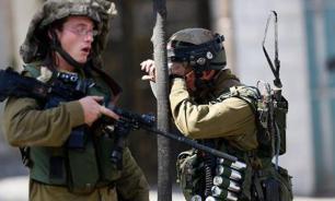 Армия Израиля по ошибке обстреляла гражданский самолет