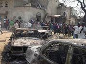 Оружие Каддафи заговорило в Нигерии