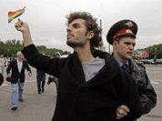Марш несогласных + парад нетрадиционных = миллион?