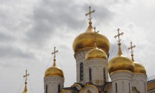 В РПЦ назвали разбоем действия Константинопольской  церкви