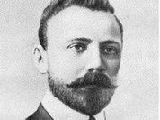 Владимир Русанов: уплыть из мира в историю