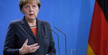 Канцлер ФРГ: Вопрос о перемирии на Украине пока остается открытым