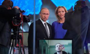 Было не страшно: Что сказал Путин о проблемах России