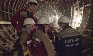 Четыре новых депо для метро построят в Москве