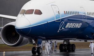 Boeing внедряет блокчейн
