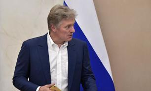В Кремле заявили о готовности провести обмен заключенными с Украиной