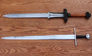 Удивительное оружие из далекого прошлого - чем сражались в древности?