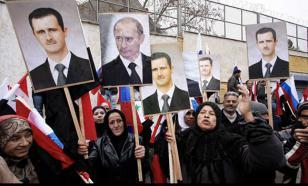 Asia Times: РФ может помешать США бесконтрольно бомбить Сирию