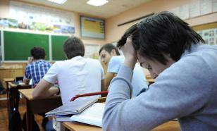 Совет Федерации смутила рекомендация минобрнауки не принимать троечников в вузы