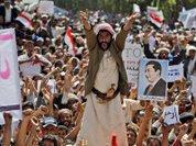 Йемен и Бахрейн: демократизации не будет