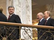 Военного решения нет, а мирного Киев не видит