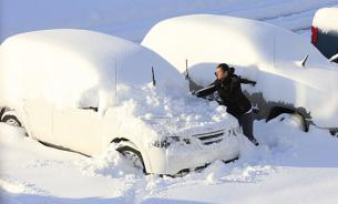 Современная метеорология: Как шаманят погоду?