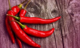 Красный перец чили может вылечить остеоартроз