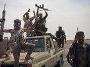 """Кто правит в Ливии - парламент или """"милиция""""?"""