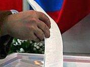 Выборы в Новосибирской области: шестеро смелых