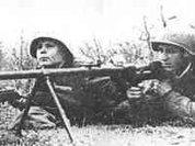Чем воюют ополченцы: палка против танков