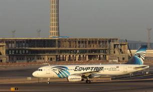 На борту взорванного A320 были написаны угрозы