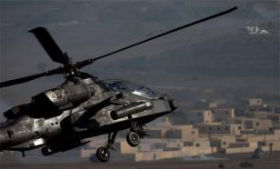 Эксперт: Все военные операции США строятся на лжи разведки