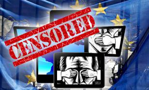 """Европу рассортировали по """"группам ненависти"""""""