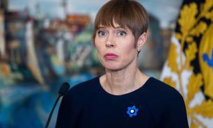 Глава МВД Эстонии раскритиковал президента страны за эмоциональность