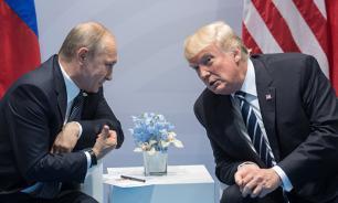 США запросили провести встречу Трампа с Путиным