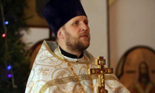 Священникам РПЦ официально разрешат нарушать законы
