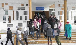 Из-за сообщений о минировании эвакуированы несколько школ Южно-Сахалинска