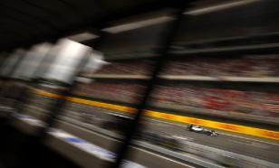 """Хэмилтон показал лучшее время в первой практике """"Гран-при Австрии"""""""