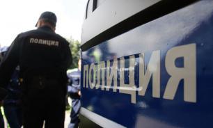 Мужчина в петербургском метро напал с ножом на глухонемых украинцев