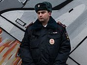 В Уфе убил себя уже второй полицейский за апрель