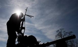 Хуже только обезьяна с гранатой: Украинские военные перестреляли друг друга