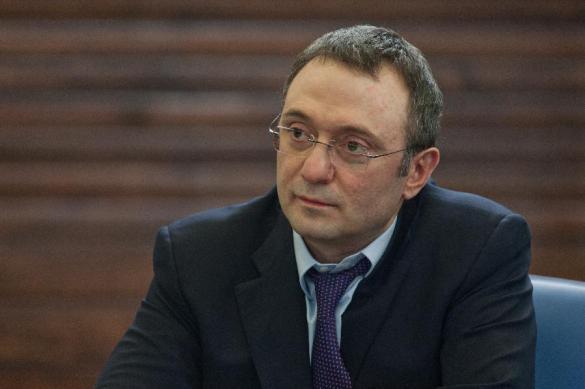 Ловушка для Керимова: арест сенатора подготовили из России