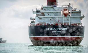Иран готов отпустить 7 членов экипажа танкера Stena Impero