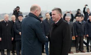 Молдавия: почему премьер Филип идет на сближение с Тирасполем?