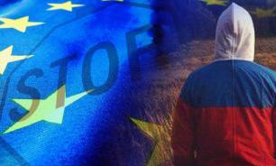Евросоюз согласовал расширение антироссийских санкций из-за инцидента в Керченском проливе