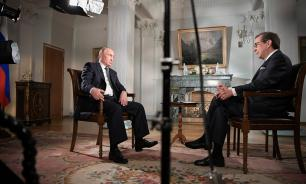 "Интервью Путина с журналистом Fox News номинировали на ""Эмми"""