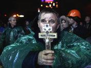 Порядок в Киеве. Новая власть в шоке