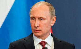 """""""Нельзя требовать от Москвы того, что должен сделать Киев"""". Главное из интервью президента РФ"""
