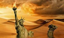 Судный год: японцы предсказали исчезновение США