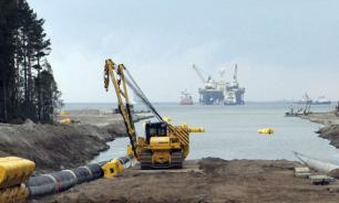 """В США назвали """"Северный поток - 2"""" опасным для Европы"""