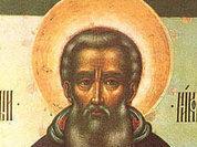Игумен, построивший Троицкую церковь