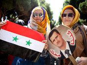 Париж и Берлин боятся сесть в сирийскую лужу