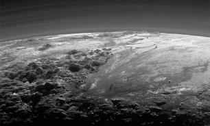 New Horizons нашла на Плутоне облака