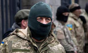 Киев: Разбой официально разрешен