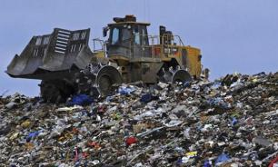 Решено закрыть мусорный полигон в Волоколамске в 2020 году