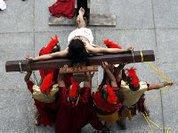 Геологи отвечают: Христа распяли в пятницу
