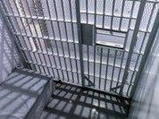 Тюремный бунт - жестокий и беспощадный