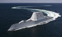 Самые дорогие корабли НАТО оказались ненадежными