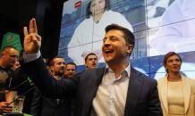 """Итоги выборов на Украине: лучше """"кот в мешке"""", чем """"свиньи у корыта"""""""