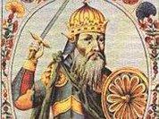 Мельница заблуждений: атаман Святослав